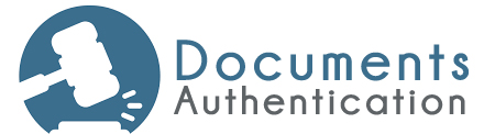 Documents Authentication